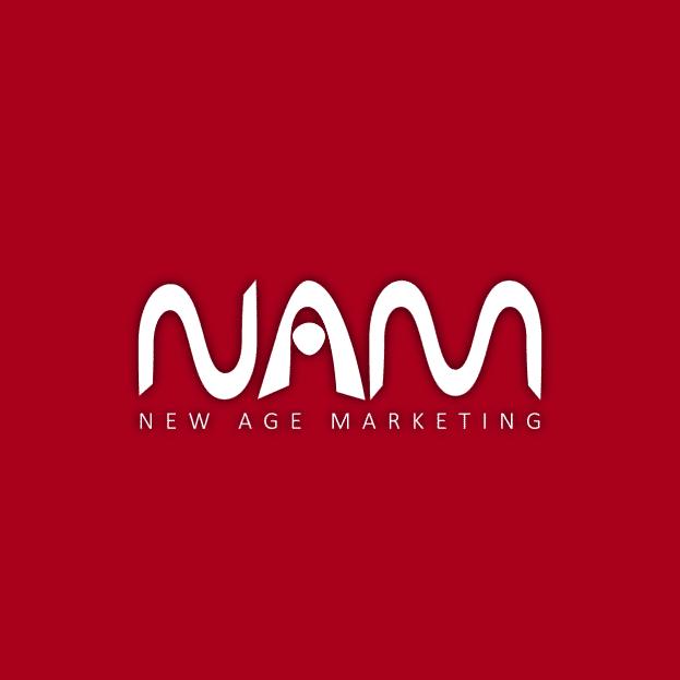 New age Marketing logo