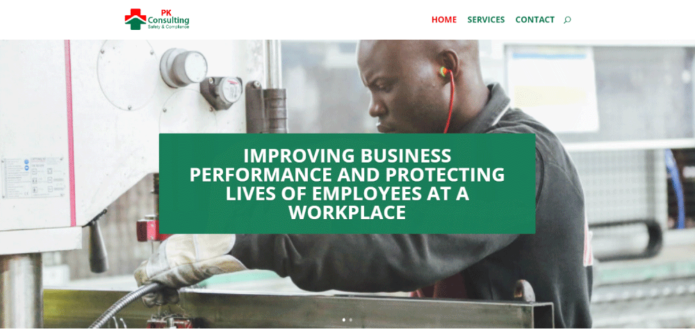 cms-website-design-johannesburg - Example