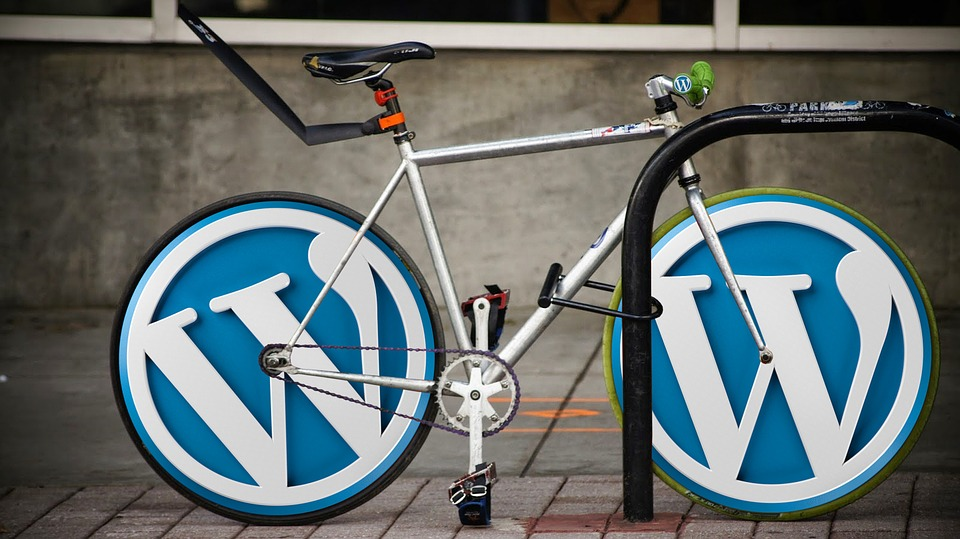 3 Tips On Designing WordPress Website