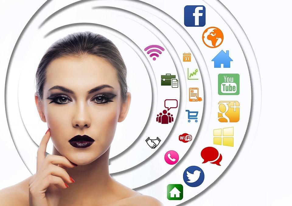 Social Media Marketing By New Age Marketing