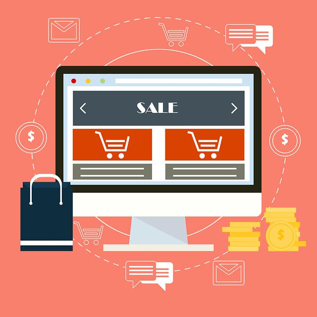 Ecommerce website design in johannesburg run sale