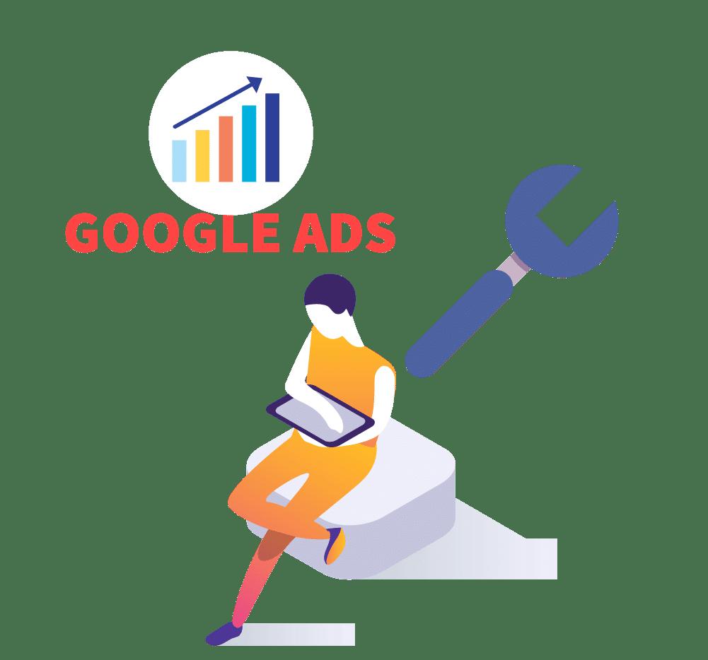 digital marketing company in johannesburg google ads